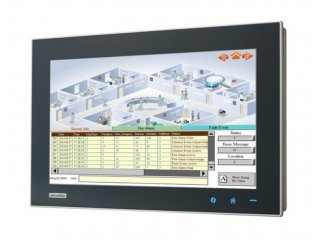 15 Zoll Touch Panel PCs, lüfterlos