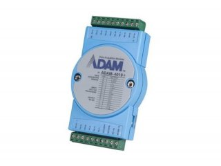 ADAM-4000: Serie: analoge und digitale I/O-Module RS485