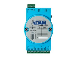 ADAM-6000: Ethernet digital I/O-Module mit Web Browser