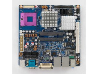 Industrie Motherboards