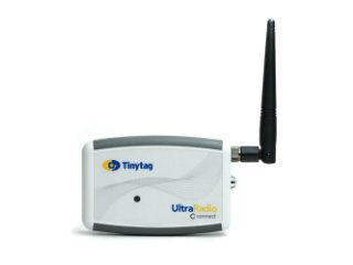 Datenlogger Tinytag Ultra Radio, Wireless