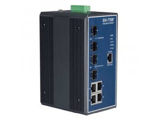 Managed Industrie Ethernet Switches