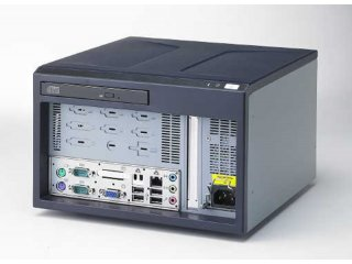 Compact Embedded ITX / Mini-ITX...