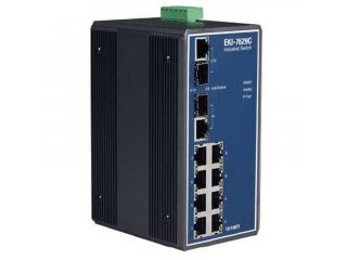 Unmanaged Industrie Ethernet Switches