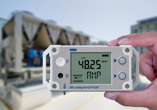 Neue HOBO Bluetooth-Datenlogger mit analogen Eingängen