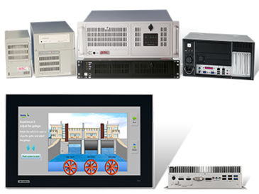 Industrie-PC: 10 Jahre Systemintegration