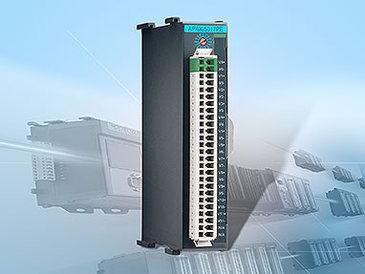 APAX-5017PE: Analog Eingangsmodul nach IEC-61850-3