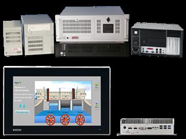 Industrie-PCs: Ansätze zur Energieeinsparung