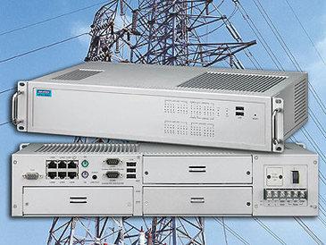 UNO-4683: Leistungsstarker Industrie-Rechner