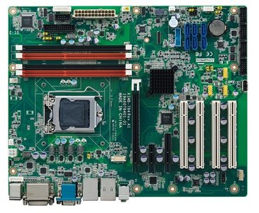 Industrie Motherboard