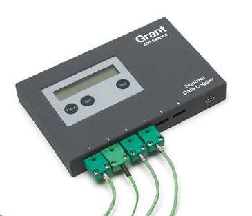 OMK610 Squirrel Temperatur-Datenlogger