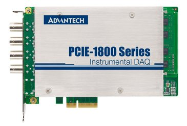 PCIE-1802 PCI Express Multifunktionskarte
