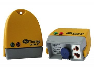 TGU-4550 Tinytag Ultra 2 Thermoelement Datenlogger