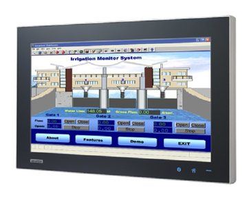 TPC-1840WP Multi Touch Panel PC