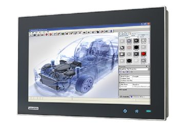 TPC-1881WP Multi Touch Panel PC