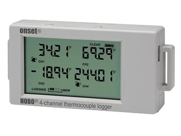 UX120-014M 4-Kanal Thermoelement-Datenlogger