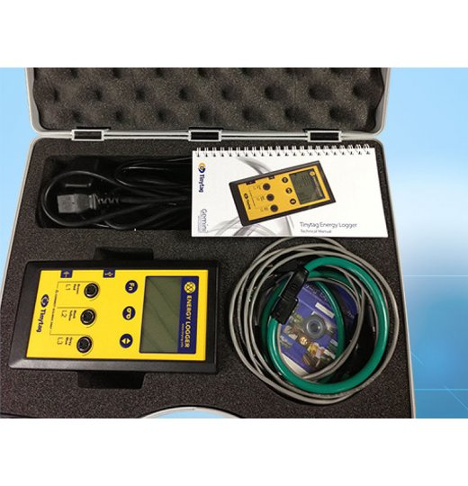 TGE-0001 Tinytag Energie Datenlogger