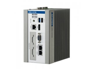 UNO-1372G Industrie Hutschienen-PC, Intel Atom Quad Core...