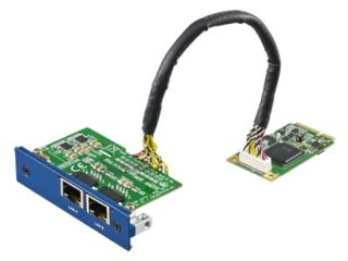 PCM-24R2GL: iDoor Modul, 2-Port Gigabit Ethernet