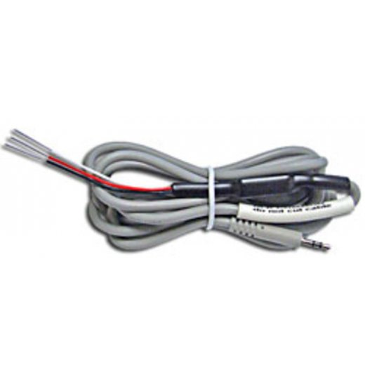 CABLE-ADAP24 Eingangsspannungs-Adapter 0 bis 24V