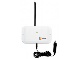 AccessPoint GSM Basisstation / DC