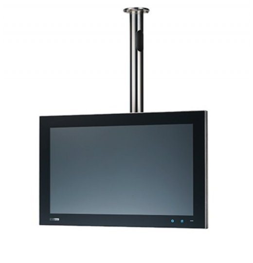 IPPC-5211WS: 21.5 Zoll Multi-Touch Panel PC, Edelstahl IP69