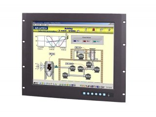 FPM-3191G-R3BE 19 Zoll TFT LCD Industrie Touch Screen...