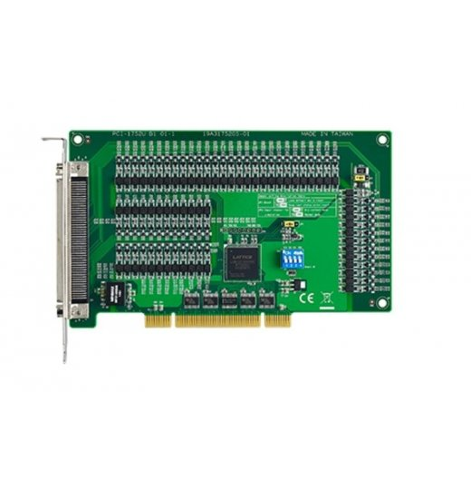 Digital I/O-Karten PCI-Bus Advantech